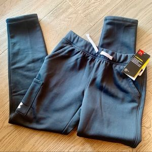 Youth Under Armour coldgear pants